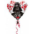 Star Wars foliowe Balony 43 cm