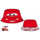 Disney Cars, Cars hat, fishing hat 50-52cm