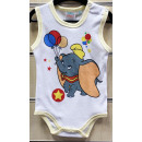 Disney Body Dumbo Baba (50-86)