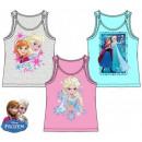 Children's top, top Disney Frozen, Frozen 4-8