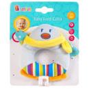groothandel Baby speelgoed: Rammelaar met zachte pinguïns