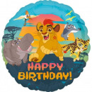 Disney The Lion Guard, The Lion Guard Balloons