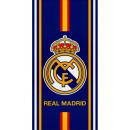 Real Madrid bath towel, beach towel 75 * 150cm