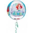 wholesale Party Items: Disney Princess , Princess Sphere Foil Balloons