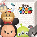 Disney Tsum Tsum napkin with 20 pcs
