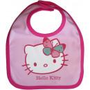 Baby bib Hello Kitty