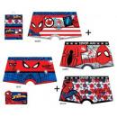 Bokserki dziecięce Spiderman 2 szt./op