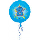 wholesale Gifts & Stationery: 8. Birthday, Birthday Foil Balloons 43 cm