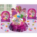 Happy Birthday Decoración Cuadro Set