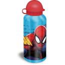 Aluminum Sponge Spiderman , Spiderman 500ml