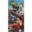 Avengers Badetuch, Strandtuch 70 * 140cm