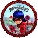 Miraculous Ladybug Foil balloons 43 cm