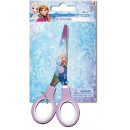 Paper Cutting Scissors Disney frozen , Ice Cream