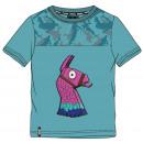 mayorista Ropa bebé y niños: Camiseta corta para niños de Fortnite, top 7-14 ...