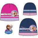 czapki dla dzieci Disney frozen , mrożone