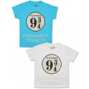 Kinder T-Shirt Harry Potter 116-152 cm