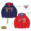 Super Wings kid lined jacket 3-6 years