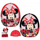 Disney Minnie Baby Baseball Cap 52-54cm