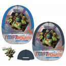 Ninja Turtles children's baseball cap 52-54cm