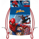 Borse sportive Spiderman , Spiderman 39,5 cm