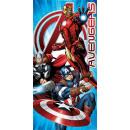 Ręcznik kąpielowy Avengers, ręcznik plażowy 70*140