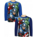 Kids Long Sleeve T-Shirt Avengers , Rogues