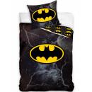 Batman bed linen cover 160 × 200 cm, 70 × 80 cm