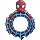 Spiderman , Spiderman Foil Balloons Selfie Frame