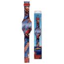 Digital LED Watch Spiderman , Spiderman