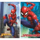Ręcznik do twarzy Spiderman Hand Towel, ręcznik 35