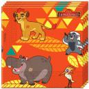 Disney The Lion  King , The Lion King servet