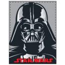Star Wars plush Duvert 90 * 120cm