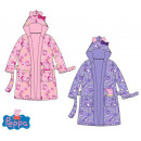 Kid's robe Peppa Pig 3-8 years