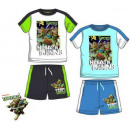 Ninja Turtles 2 pcs set 3-8 years