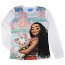 à long t-shirt  pour enfants, top Disney VAIANO 2-8