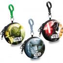 Star Wars Reißverschluss Geldbörse - Lagerung