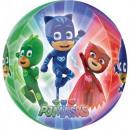 PJ Masks, Puppies Heroes Sphere Foil Balloons