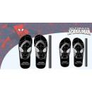 ingrosso Ingrosso Abbigliamento & Accessori: Pantofole per bambini Spiderman, infradito 24-31