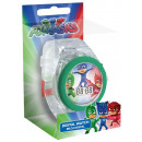Digital LED Watch PJ Masks, Pajas Heroes