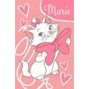 Facial handdoeken, handdoeken Disney Marie cat