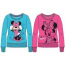 grossiste Articles sous Licence: Pulls pour enfants  Disney Minnie 2-8 ans