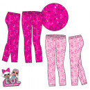 LOL Surprise Kids Leggings 5-10 years