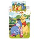 Disney Pooh Children's bedding 100 × 135 cm