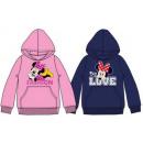 Maglioni per bambini Disney Minnie 3-8 anni