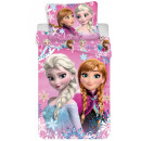 Bed linen Disneyfrozen , Ice Magic 140 × 200cm