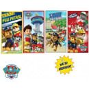 wholesale Licensed Products: Paw Patrol, Paw  Patrol bath towel, towel