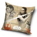 Star Warsposzewka na poduszkę 40*40 cm