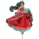 Disney Elena of Avalor Mini Foil Balloons