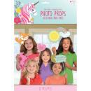 ingrosso Articoli da Regalo & Cartoleria: Unicorn, Unikornis Photo Accessories Set