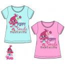 Kid's T-shirt, Top Trolls , Trolls 4-8 Years